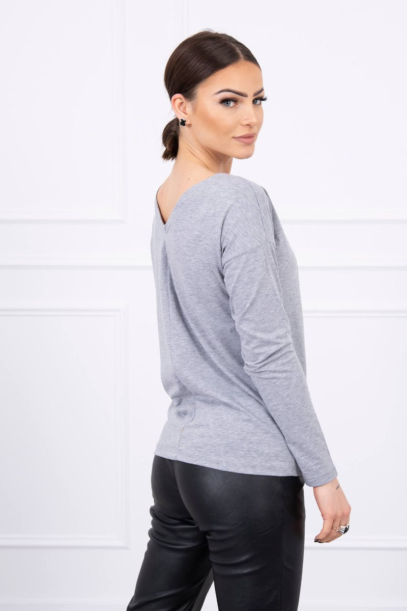 eng pl Blouse Big Love gray 11481 2