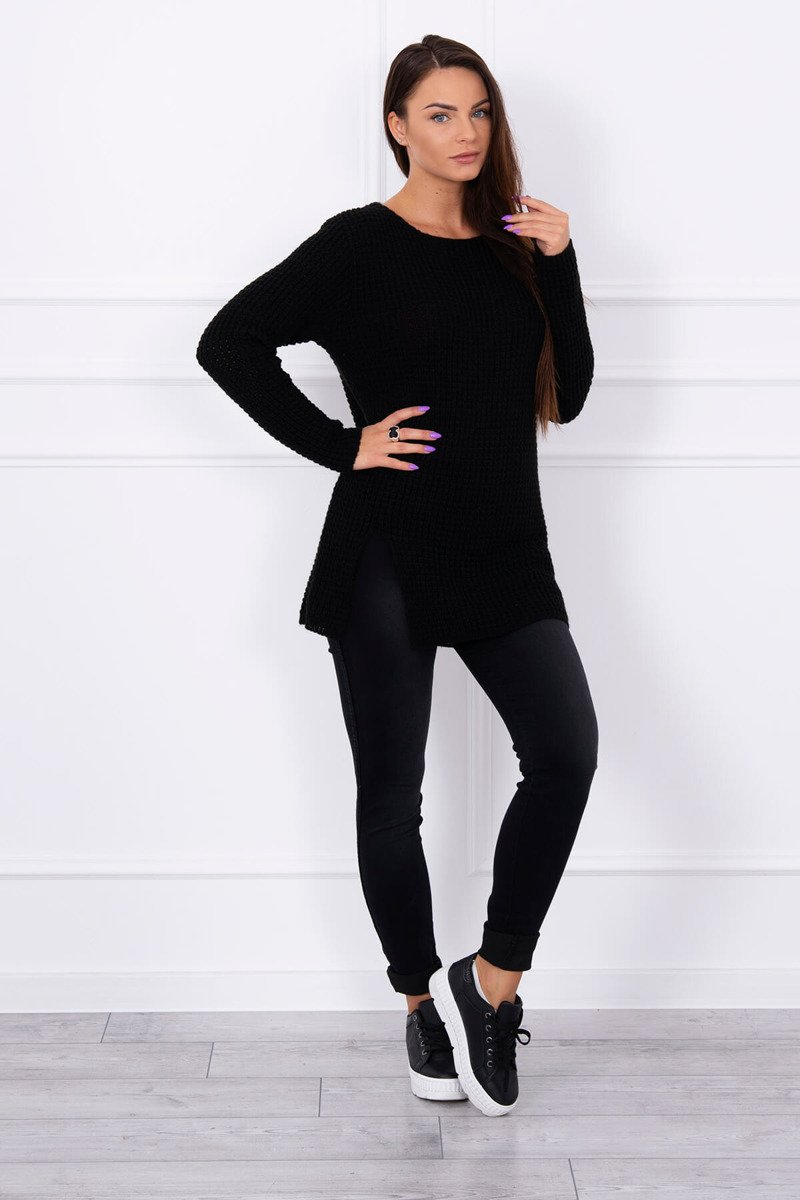 eng pl Sweater Taxi black 13547 1