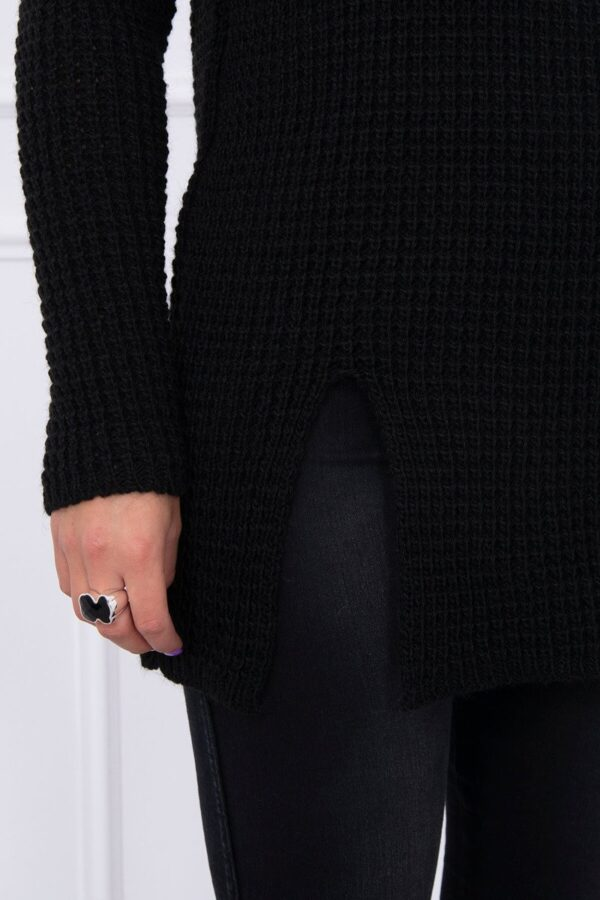 eng pl Sweater Taxi black 13547 4